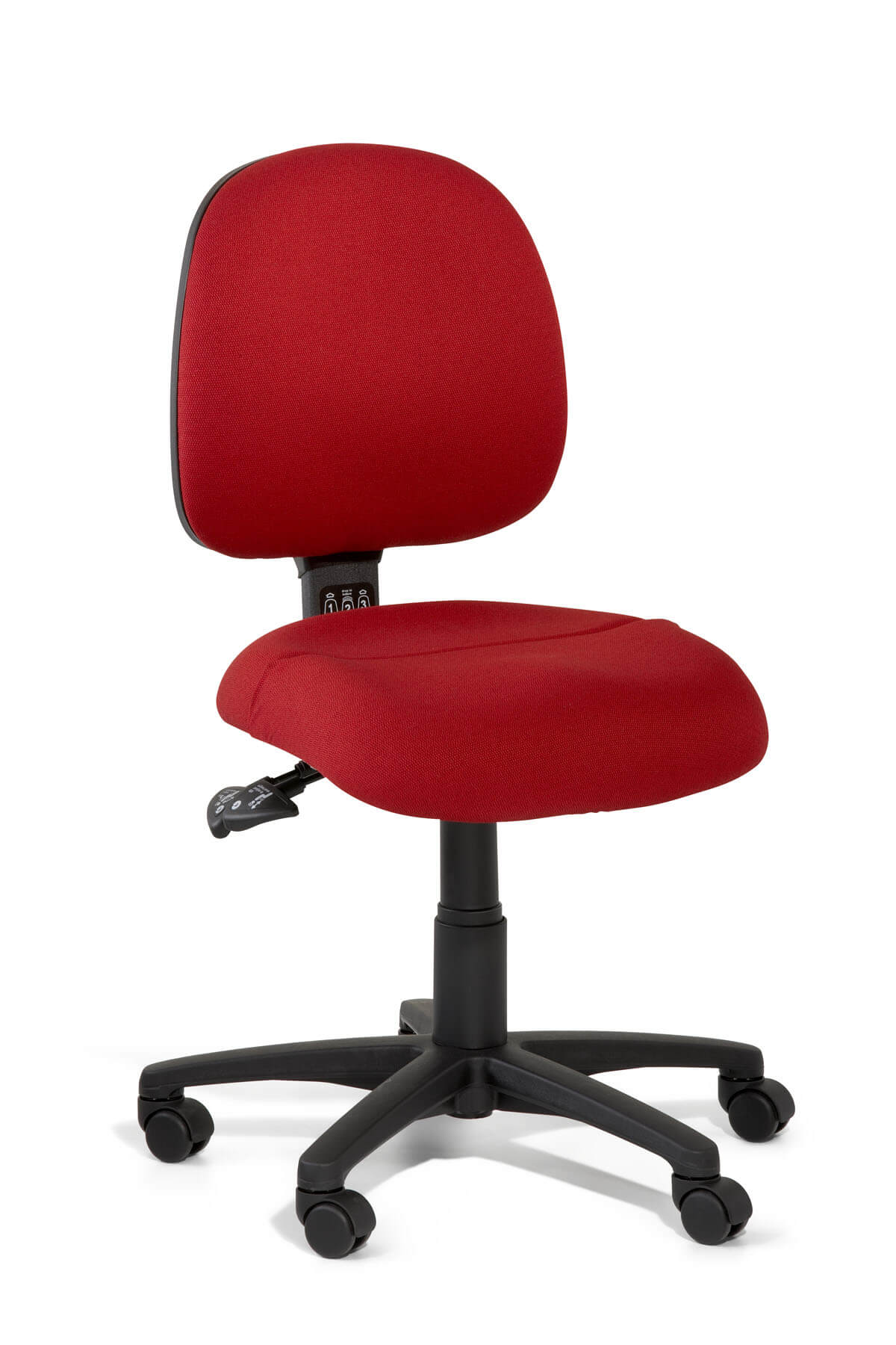 Gregory Inca Office Chair Range Back Centre