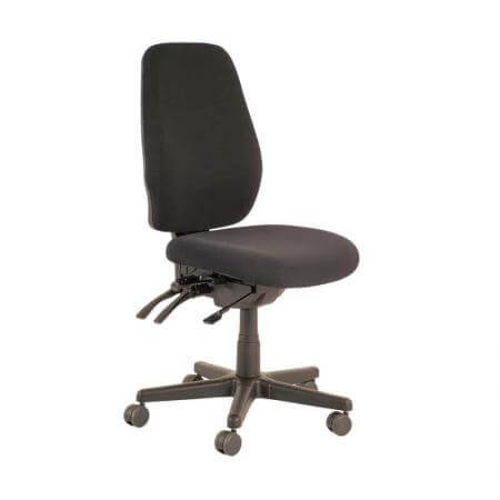 Buro Aura Ergo Office Chair