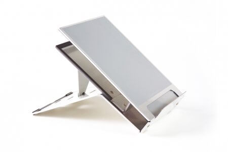 ergo q 260 notebook stand