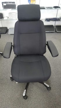 kab manager acs headrest