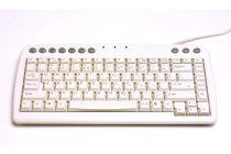 Bakker Elkhuizen Ergo Compact Q-Board Keyboard