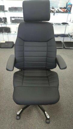 Kab Executive with ACS Headrest