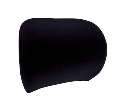 Obusforme lumbar pad black