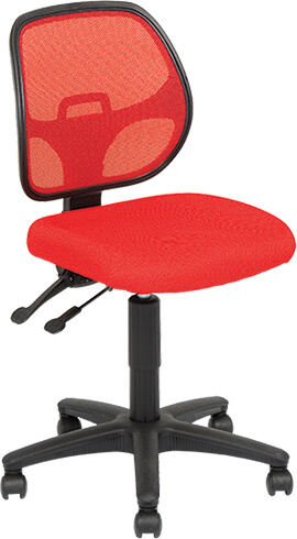 diablo duo red Chair
