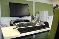 KeySlope Posture Correcting Keyboard Stand