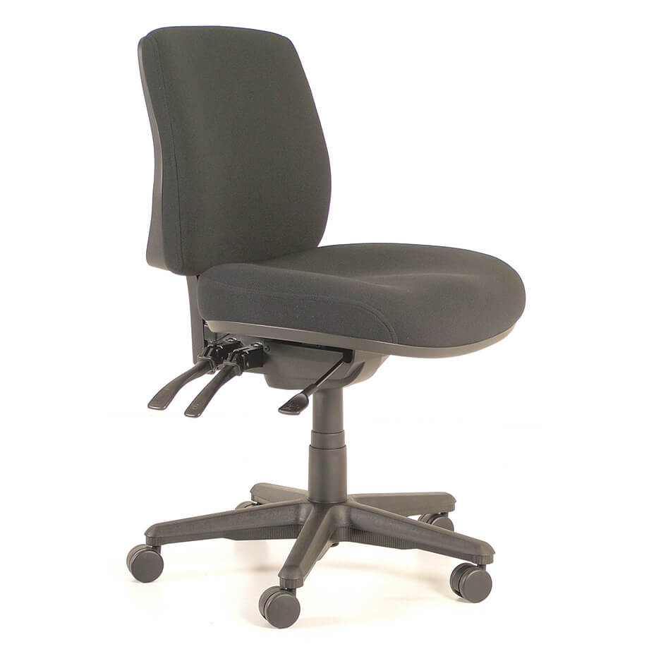 Buro Roma Chair