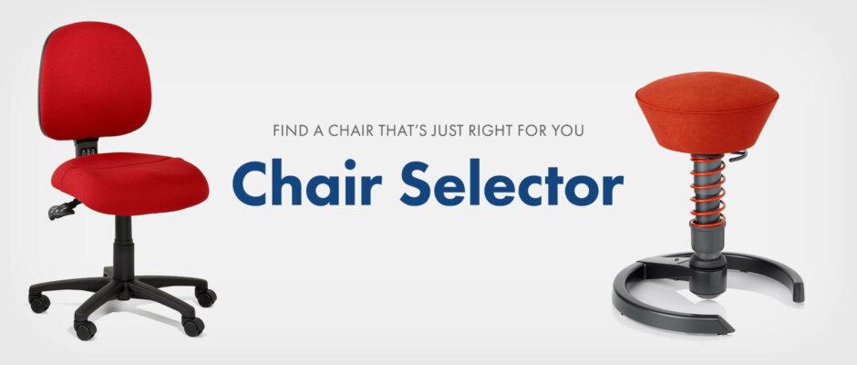 Chair Selector