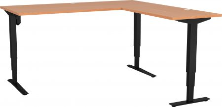Corner Standing Desk 501
