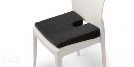 Coccyx Tailbone Wedge Cushion Support