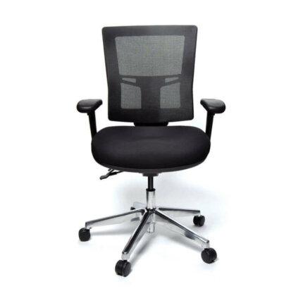 Buro Metro Ii 24 7 Mesh Chair General Office Seating