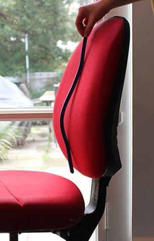 lumbar curve Office Chair