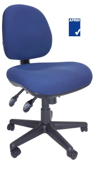 Tosc Sonic Medium Back Balcombe Seat