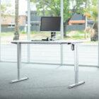 501-33 Light Duty Adjustable Standing Desk