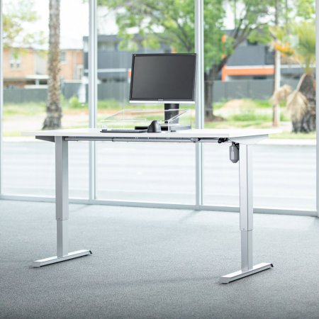 501-33 Light Duty Adjustable Standing Desk