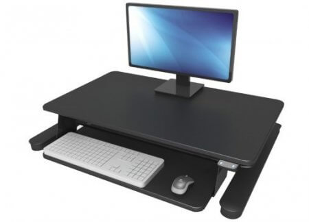 Electric Sit-Stand Workstation