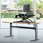 Maxishift Electric Sit Stand Workstation
