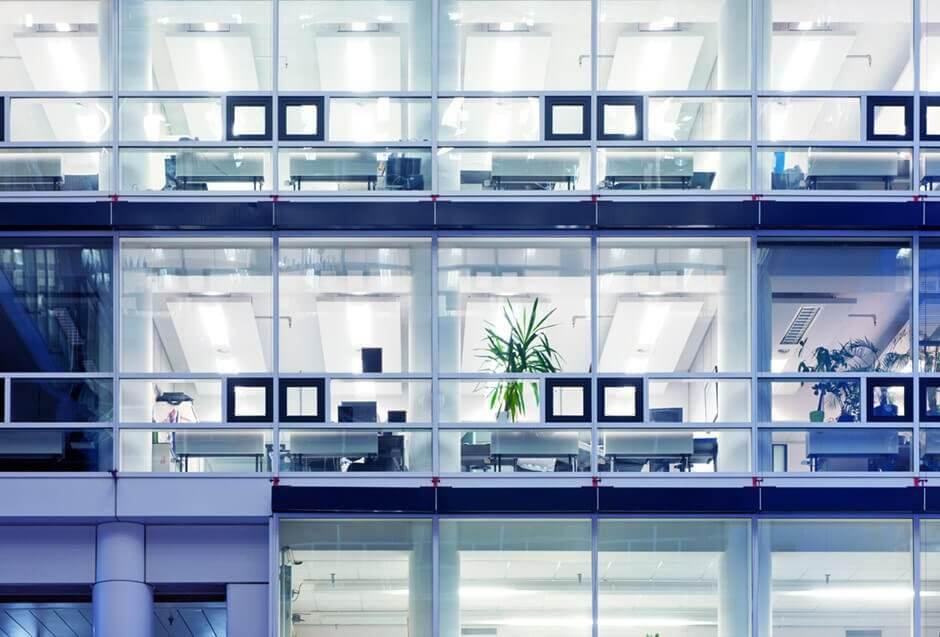Ergonomic Office Equipment