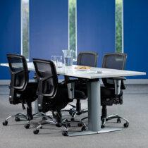 Boardroom Adjustable Standing Desk