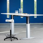 Boardroom Adjustable Standing Desk