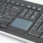 Adesso Slimtouch Keyboard Touchpad