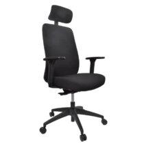 Buro Vela High Back Chair