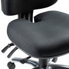 Dal Spark High Back Office Chair