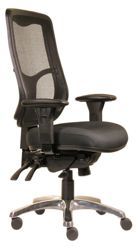 Dal Swift Mesh Chair