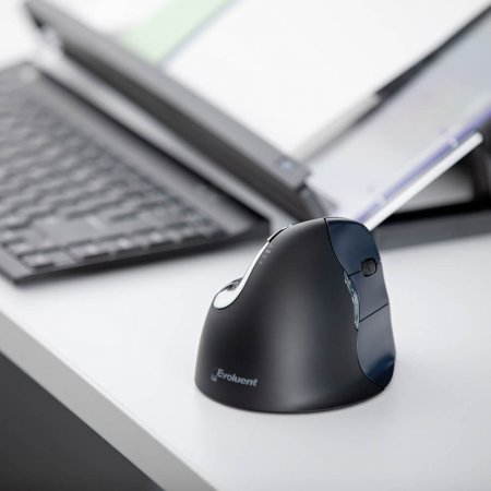 Evoluent Vertical Mouse Wireless