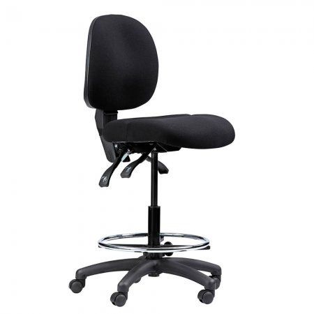 Gregory Inca Medium Back Medium Seat Drafting