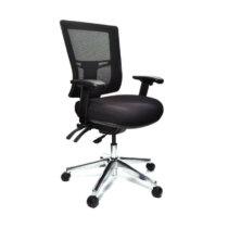 Buro Metro II 24/7 Mesh Chair