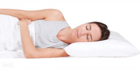 Sleepezy 3 Zone Pillow - Adjustable Pillow