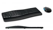 Microsoft Sculpt Comfort Keyboard Mouse
