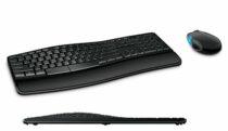 Microsoft Sculpt Comfort Keyboard Mouse
