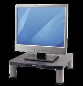 fellowes standard monitor riser