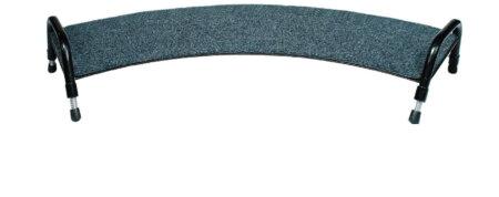 Fluteline Curved Footrest