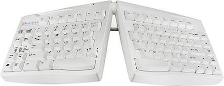 touch posture keyboard