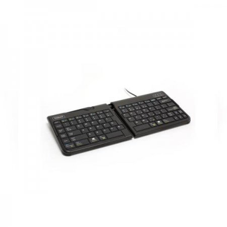 Gold Touch Go Travel Keyboard