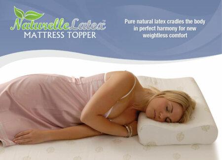 Mattress Topper Single