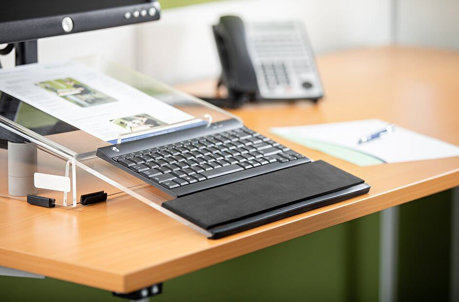 OPC Ergotight Compact Keyboard
