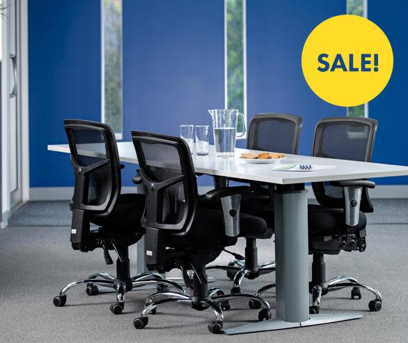 Office Sale