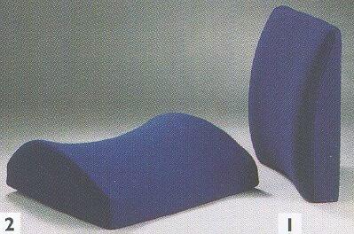 Artlab Back Eze Mk11 Lumbar Support Cushion