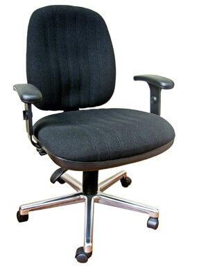 Amega Custom Office Chair