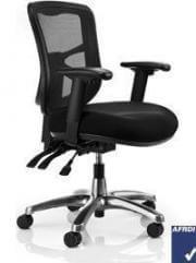 Buro Metro Mesh Chair