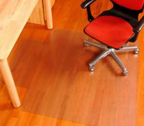 Chair Mats Range for Hard Floors