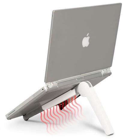 Cicada Laptop Stand