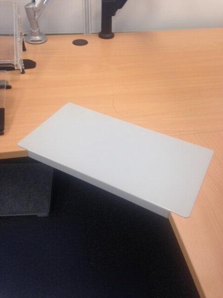 Desk Corner Converter (Lozenge)