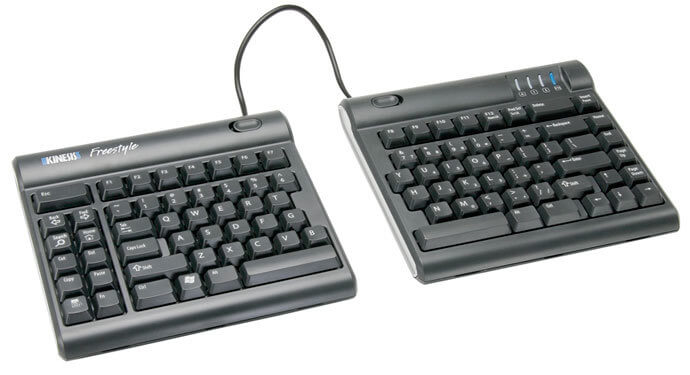 Freestyle Solo Keyboard
