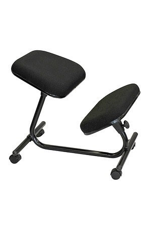 Karo Wellback Posture Chair