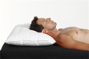 Eclipse Natural Comfort Pillows