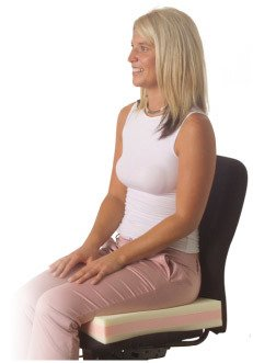 Diffuser Cushion 2 | Memory Foam Therapeutic Cushion